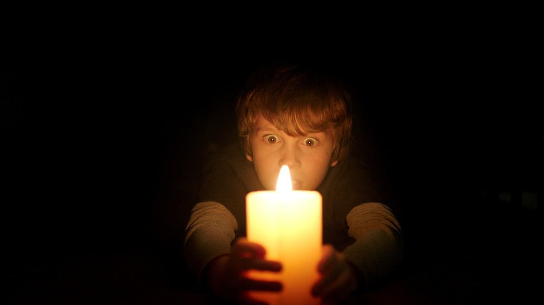 Amikor kialszik a fény