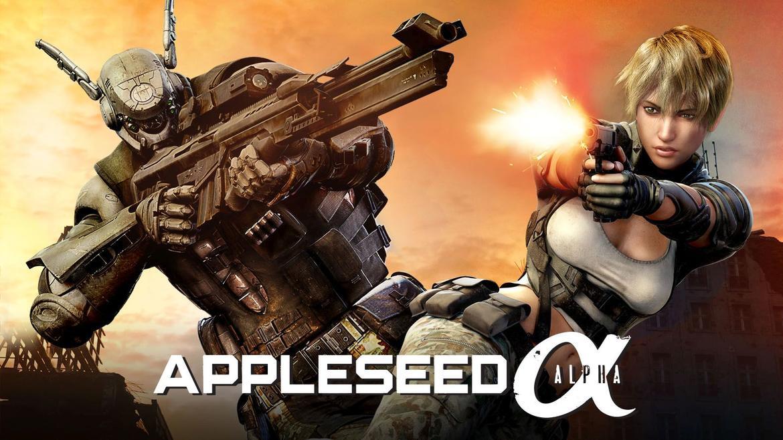 Appleseed-Alfa
