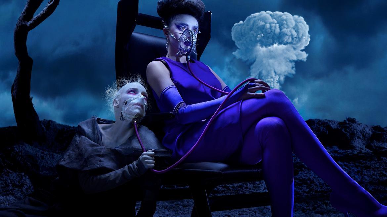 Amerikai Horror Story: Apokalipszis