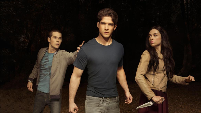 Teen Wolf – Farkasbőrben